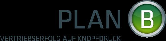 PLAN-B Logo